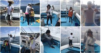 海王神 釣りイメージ